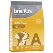 3х3кг Adult Mini Briantos - агнешко и ориз
