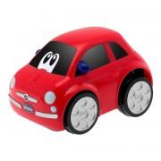 Chicco Gioco Fiat Turbo Touch 500 Rossa