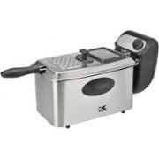 Kalorik 7081KCYJ96F4 3 L Electric Deep Fryer