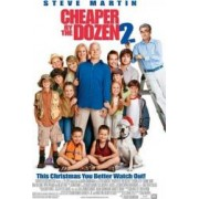 Cheaper by the dozen 2 2005