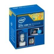 Procesador Intel Core i5-4460, S-1150, 3.20GHz, Quad-Core, 6MB L3 Cache (4ta. Generación - Haswell)