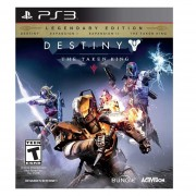 PS3 Juego Destiny The Taken King PlayStation 3