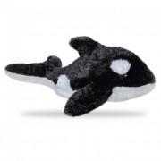 Mini Flopsie - kardszárnyú delfin 20 cm Aurora