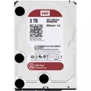 """Western Digital interní pevný disk 8,9 cm (3,5"""") 3 TB Western Digital Red™ Bulk WD30EFRX SATA III"""