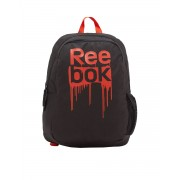 REEBOK Foundation Black Orange Backpack