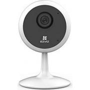 ezviz 303101113 Telecamera Videosorveglianza Wifi Full Hd Visione Notturna A Infrarossi Audio Bidirezionale Micro Sd - 303101113 C1c 1080p C1c Plus