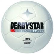Derbystar Fußball BRILLANT TT - weiß | 4