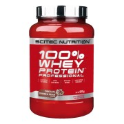 100% Whey Protein Professional (0,92 kg)