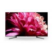 "Sony 2019 55"""" KD55XG9505BAEP- LED / 4K UHD / HDR / Smart TV"