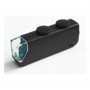 Bresser Microscopio de bolsillo 60x-100x TM-145 ''LED''
