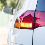Pack LED clignotants arrière pour Volkswagen Touran 3 2010-2015