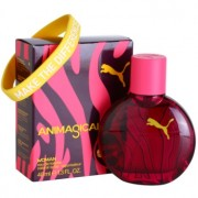 Puma Animagical Woman lote de regalo III eau de toilette 40 ml + pulsera