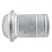 Raccord lisier mâle 6 embout pour tuyau 100 mm