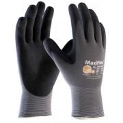 ATG Maxiflex Ultimate Nitrile handpalm gecoat 42-874