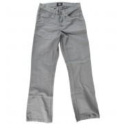 nadrág férfi ADIO - VINTAGE FIT GREY DENIM - 1161 GREY