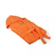 Халат за плаж Класик 300гр - оранж