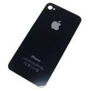 Capac Spate Baterie iPhone 4 Negru