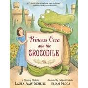 Princess Cora and the Crocodile, Paperback/Laura Amy Schlitz