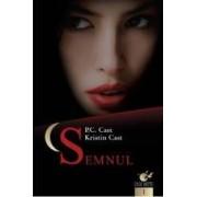 Casa noptii vol. 1 Semnul - P.C. Cast Kristin Cast