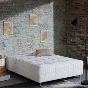 Simmons Matelas SIMMONS Scribe Taille 140 x 200 cm