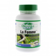 La femme - benefic pentru menopauza si sindrom pre-menstrual