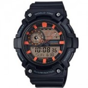 Мъжки часовник Casio Outgear AEQ-200W-1A2
