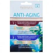 FlosLek Laboratorium Anti-Aging Mineral Therapy tratamiento antiarrugas con minerales 2 x 5 ml