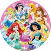 Puzzle Clementoni Ceas Disney Princess 96 Piese