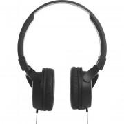 JBL T450 Cuffie Ad Archetto Con Microfono Driver 32 Mm Colore Nero