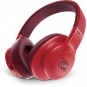 JBL Consumer E55BT draadloze koptelefoon rood