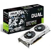 ASUS VGA NVIDIA DUAL GTX 1070-O8G 8GB DDR5