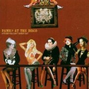 Panic Atthe Disco - A Fever You Can't Sweat.. (0645131207722) (1 CD)