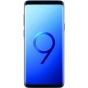 Telefon mobil Samsung Galaxy S9 Plus G965F 64GB Dual Sim 4G Blue Resigilat Bonus Skin Silicone Samsung Galaxy