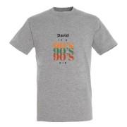 YourSurprise T-shirt - Man - Grijs - S