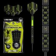 Winmau Steeldart Sets - MvG Adrenalin 90% 24 gram Steeltip