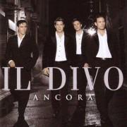 Il Divo - Ancora (0828767387123) (1 CD)