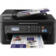 0 Epson WorkForce WF-2630WF Inkjet Printer