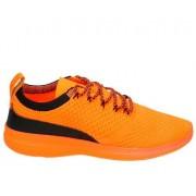 Jumex Sneakers – Orange