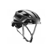 Bern FL-1 Helm - Satin Dark Silver