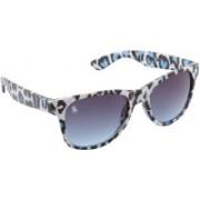 Royal County Of Berkshire Polo Club Wayfarer Sunglasses(Blue)