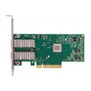 Mellanox Ethernet adapter ConnectX-4 Lx 2-port 10GbE SFP28 PCI Gen 3.0 x8 LP