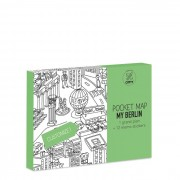 Pocket Map Berlin Omy