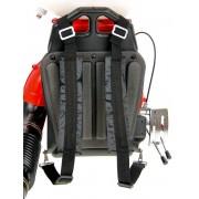 Benzin Rückensprühgerät GardeTech 11812GW Rückenspritze 12L 2,9PS - 12