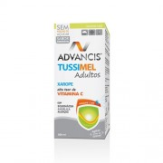 Advancis Tussimel Adultos 200ml