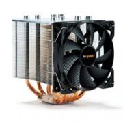 Охлаждане за процесор Be Quiet Shadow Rock 2, съвместимост с Intel LGA 775 / 115x / 1366 / 2011(-3) Square ILM / 2066, AMD 754 / 939 / 940 / AM2(+) / AM3(+) / AM4 / FM1 / FM2(+)