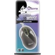 Mouse optic Akyta AM3220 USB