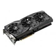 Asus Tarjeta Gráfica nVidia ASUS GeForce ROG STRIX-GTX1060-6G 6GB GDDR5