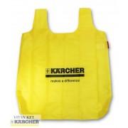 KÄRCHER Bevásárló táska (összehajtható egészen kis méretűvé)