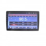 """9"""" HD érintőképernyős bluetooth autó magnó - 9010b"""