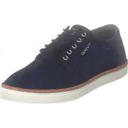 Gant Bari G69 Marine, Skor, Sneakers & Sportskor, Låga sneakers, Blå, Herr, 44